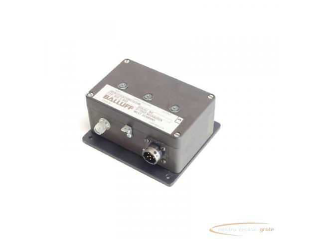 Balluff BIS C-900 Identifikationssystem SN:8810031 - ungebraucht! - - 1