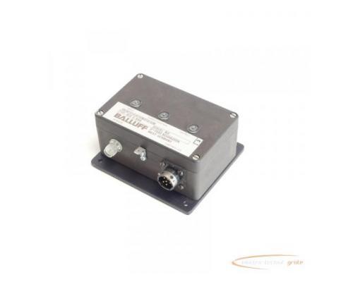 Balluff BIS C-900 Identifikationssystem SN:8810031 - ungebraucht! - - Bild 1