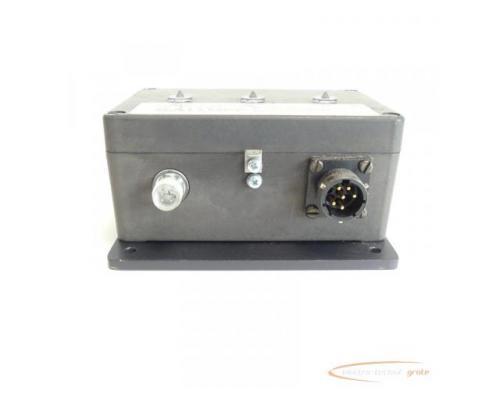 Balluff BIS C-900 Identifikationssystem SN:8810031 - ungebraucht! - - Bild 3