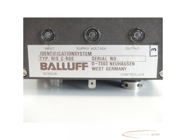 Balluff BIS C-900 Identifikationssystem SN:8810031 - ungebraucht! - - 5