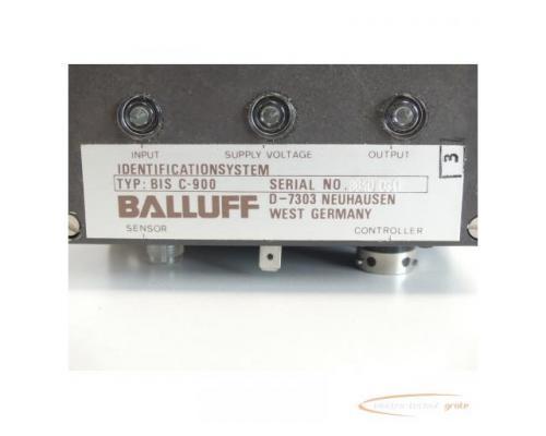 Balluff BIS C-900 Identifikationssystem SN:8810031 - ungebraucht! - - Bild 5