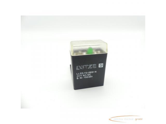 Lütze LLED-V8-0891 N B. Nr. 700891 - 4