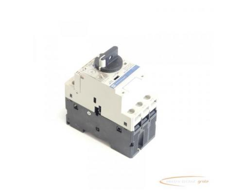 Telemecanique GV2-P08 Motorschutzschalter 2,5 - 4 A max. - Bild 1