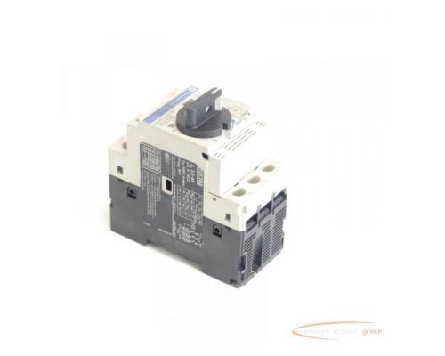 Telemecanique GV2-P08 Motorschutzschalter 2,5 - 4 A max. - Bild 2