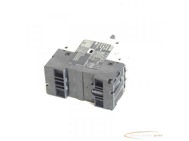 Telemecanique GV2-P08 Motorschutzschalter 2,5 - 4 A max. - 3