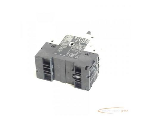 Telemecanique GV2-P08 Motorschutzschalter 2,5 - 4 A max. - Bild 3