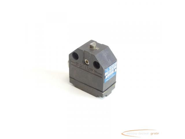 Balluff BNS 519-100-1D-16 Mechanischer Einzelpositionsschalter - 1