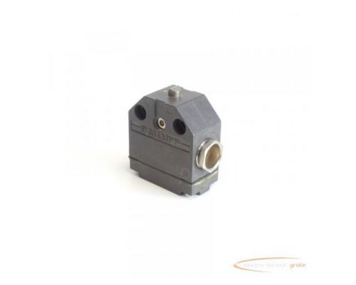 Balluff BNS 519-100-1D-16 Mechanischer Einzelpositionsschalter - Bild 2