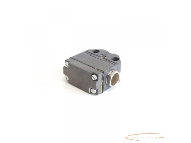 Balluff BNS 519-100-1D-16 Mechanischer Einzelpositionsschalter - 3