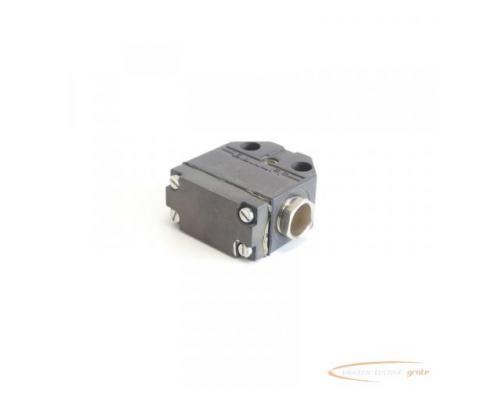 Balluff BNS 519-100-1D-16 Mechanischer Einzelpositionsschalter - Bild 3