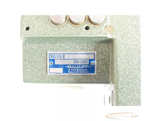 Balluff BNS 519-B3 D12-100-10 Reihengrenztaster - ungebraucht! - - 4