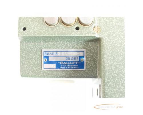 Balluff BNS 519-B3 D12-100-10 Reihengrenztaster - ungebraucht! - - Bild 4