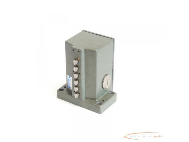 Balluff BNS 519-B 6 D16-100-11 Reihengrenztaster - ungebraucht! - - 1
