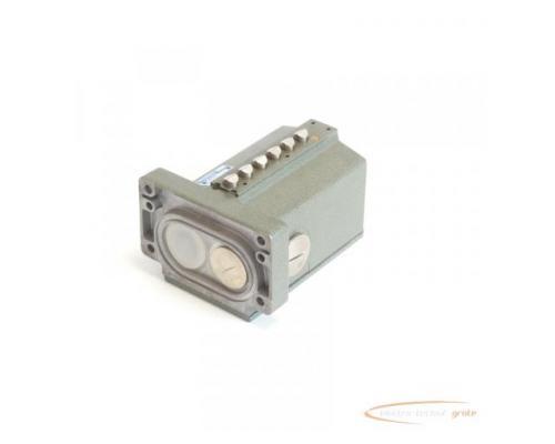 Balluff BNS 519-B 6 D16-100-11 Reihengrenztaster - ungebraucht! - - Bild 4