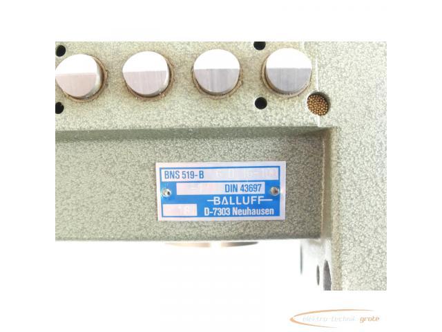 Balluff BNS 519-B 6 D16-100-11 Reihengrenztaster - ungebraucht! - - 5