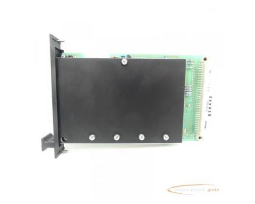 Selectron DIO 10 Eingang Ausgang Modul - Bild 1