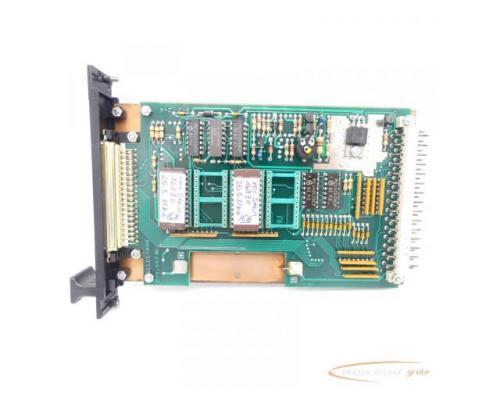 Selectron MM4 Modul 074.447 AL - Bild 1