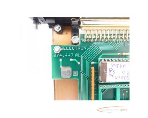 Selectron MM4 Modul 074.447 AL - Bild 4