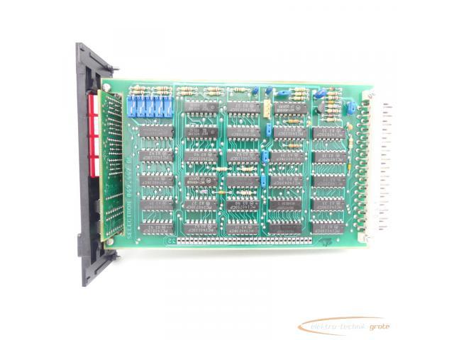 Selectron PLC 512 Modul CP1 - 1