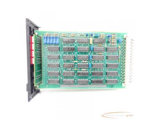 Selectron PLC 512 Modul CP1 - Bild 1