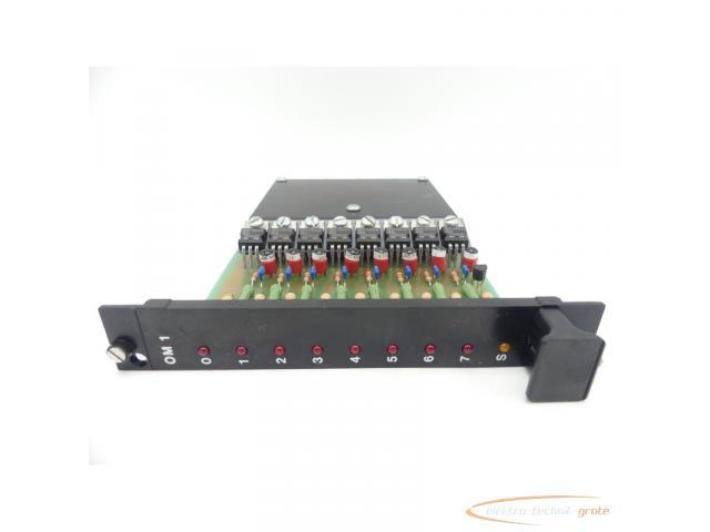 Selectron OM 1 Modul 071.447.2L - 3