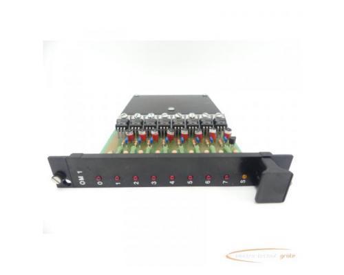 Selectron OM 1 Modul 071.447.2L - Bild 3