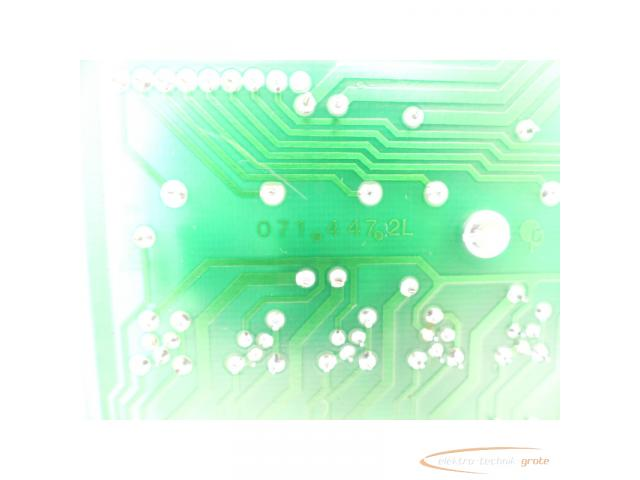 Selectron OM 1 Modul 071.447.2L - 4
