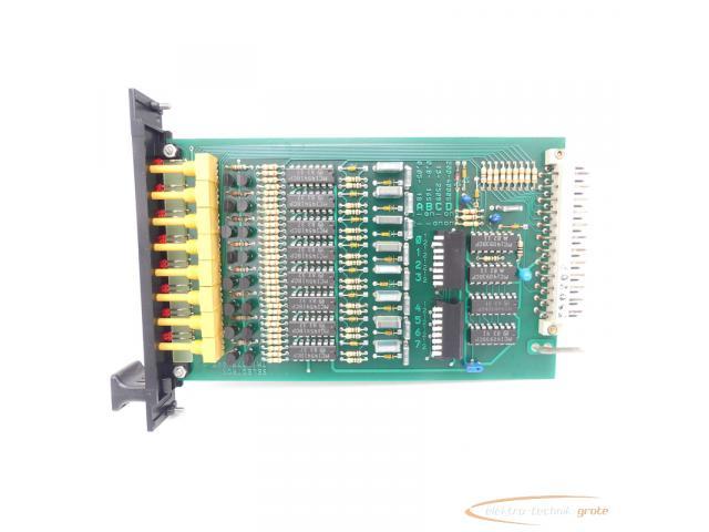 Selectron TM 1 Modul 075.447 BL - 1