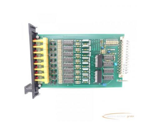 Selectron TM 1 Modul 075.447 BL - Bild 1