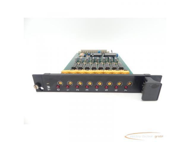 Selectron TM 1 Modul 075.447 BL - 3