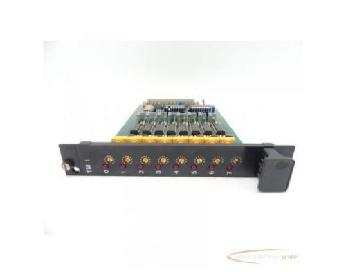 Selectron TM 1 Modul 075.447 BL - Bild 3