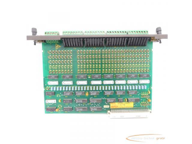 Bosch E24V Input Modul 047961-105401 E Stand 1 - 1