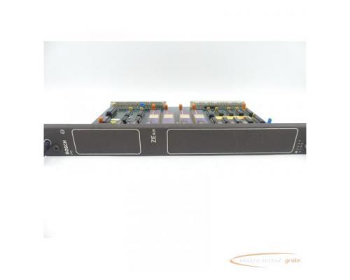 Bosch PC ZE601 Zentraleinheit 041357-404401 E-Stand 1 - Bild 3