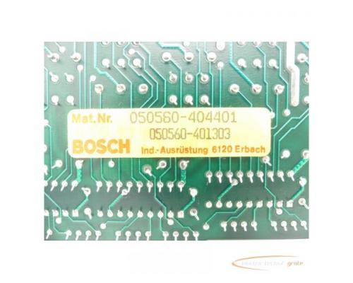 Bosch A24/0,5-e Modul 050560-404401 E-Stand 1 - Bild 3