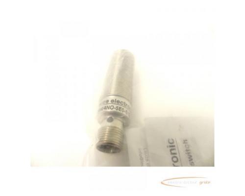 Leuze IS 218MM/4NO-5E0-S12 Induktiver Sensor -ungebraucht- - Bild 3