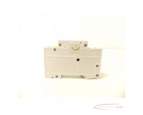 Siemens 5SX51 C4 Sicherungsautomat - Bild 2