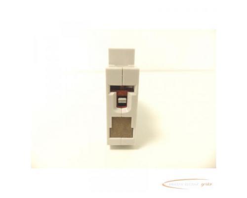 Siemens 5SX51 C4 Sicherungsautomat - Bild 3