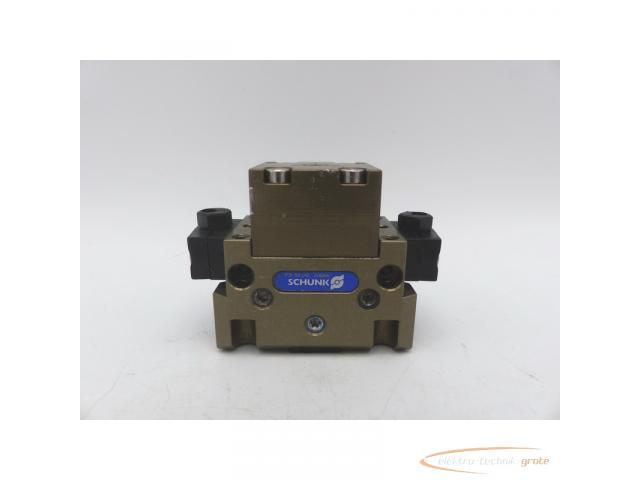 Schunk PGN50-1AS 370399 Parallelgreifer - 1