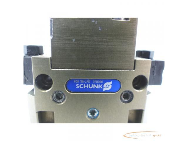 Schunk PGN50-1AS 370399 Parallelgreifer - 6