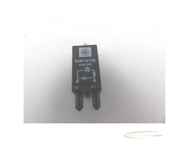 Telemecanique RZM 031RB Steckmodul - 3