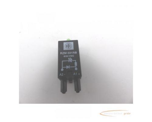 Telemecanique RZM 031RB Steckmodul - Bild 3