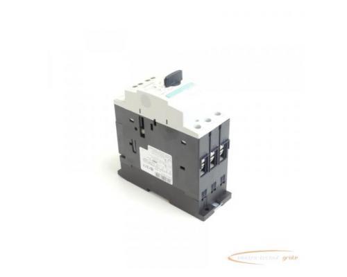 Siemens 3RV1031-4FA10 Leistungsschalter 28 - 40 A max. - ungebraucht! - - Bild 1