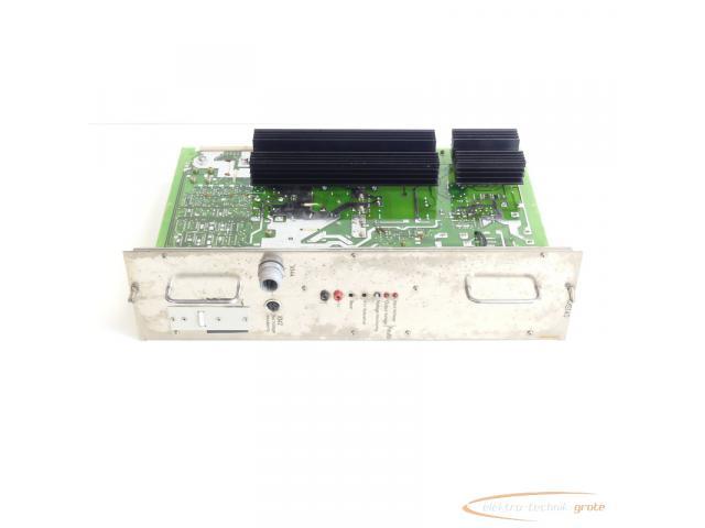 Siemens 6FX1113-2AA01 MS140 Stromversorgung E-Stand K / 06 SN:3402 - 1