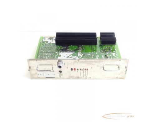 Siemens 6FX1113-2AA01 MS140 Stromversorgung E-Stand K / 06 SN:3402 - Bild 1