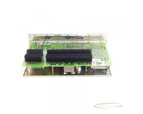 Siemens 6FX1113-2AA01 MS140 Stromversorgung E-Stand K / 06 SN:3402 - Bild 2