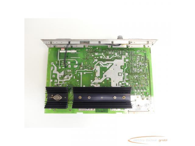 Siemens 6FX1113-2AA01 MS140 Stromversorgung E-Stand K / 06 SN:3402 - 3