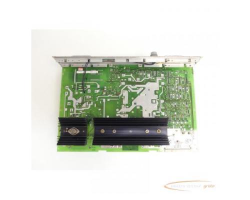 Siemens 6FX1113-2AA01 MS140 Stromversorgung E-Stand K / 06 SN:3402 - Bild 3