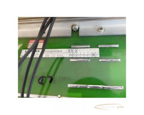 Siemens 6FX1113-2AA01 MS140 Stromversorgung E-Stand K / 06 SN:3402 - Bild 4