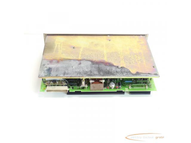 Siemens 6FX1113-2AA01 MS140 Stromversorgung E-Stand K / 06 SN:3402 - 6