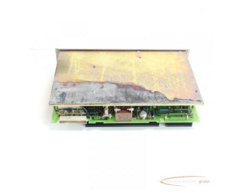 Siemens 6FX1113-2AA01 MS140 Stromversorgung E-Stand K / 06 SN:3402 - Bild 6